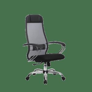 Купить кресло компьютерное МЕТТА Комплект 18 в Красноярске