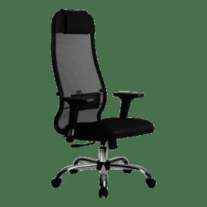 Купить кресло компьютерное МЕТТА Комплект 182D в Красноярске