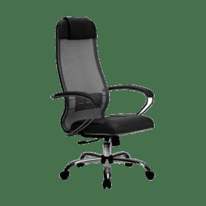 Купить кресло компьютерное МЕТТА Комплект 5 в Красноярске