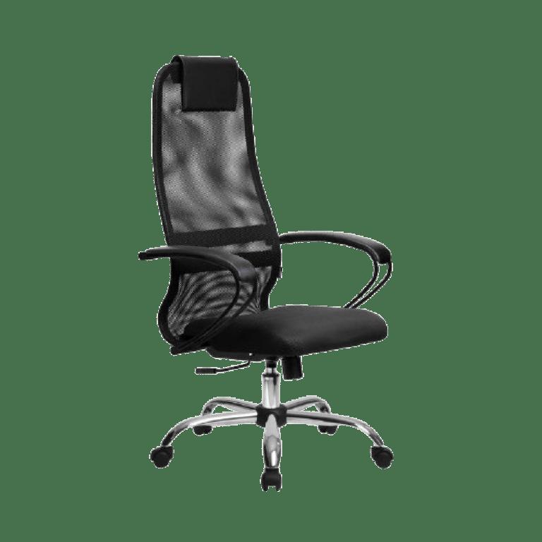 Купить кресло компьютерное МЕТТА BP-8 в Красноярске