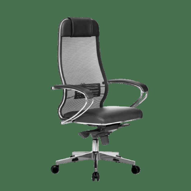 Купить кресло компьютерное Самурай Samurai Comfort-1.01. в Красноярске
