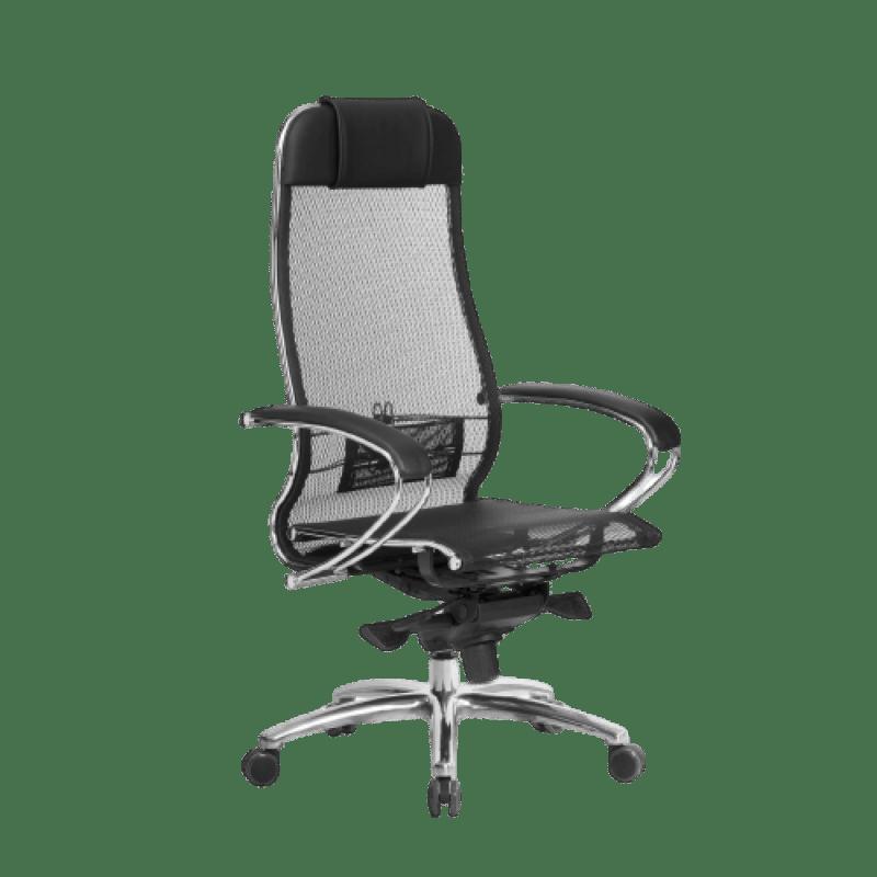 Купить кресло компьютерное Самурай Samurai S-1.04. в Красноярске