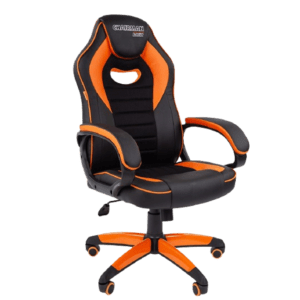 Купить игровое кресло для геймера CHAIRMAN GAME 16 в Красноярске