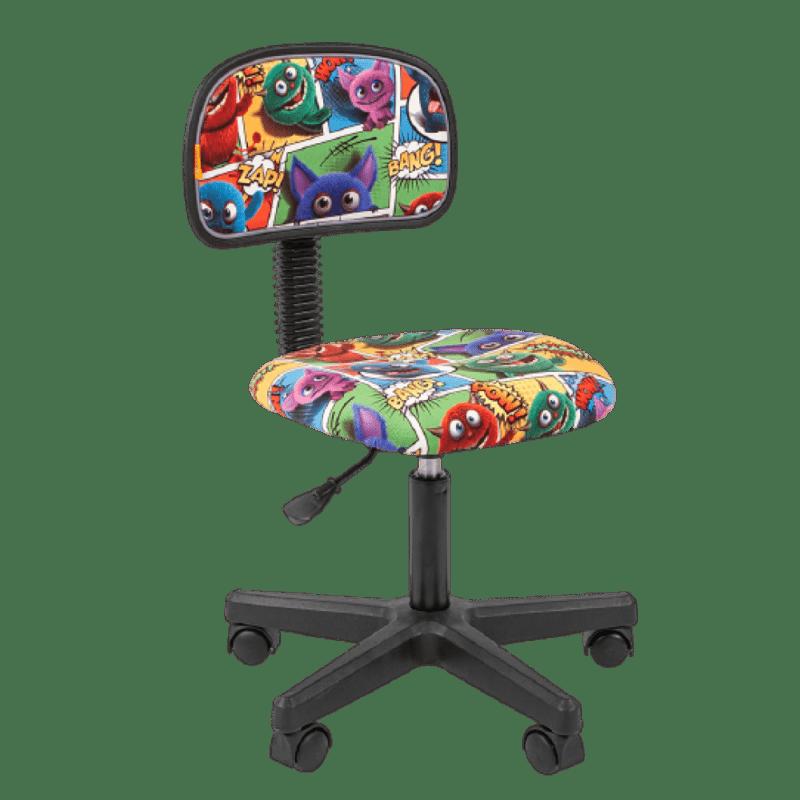 Купить детское компьютерное кресло CHAIRMAN KIDS 101 в Красноярске