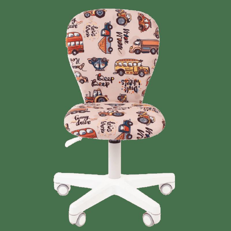 Купить детское компьютерное кресло CHAIRMAN KIDS 105 в Красноярске