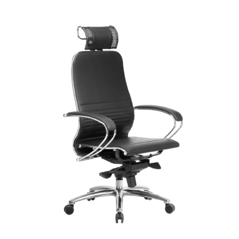 Купить кресло компьютерное Самурай SAMURAI K-2.04 в Красноярске