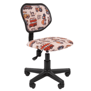 Купить детское компьютерное кресло KIDS 106B в Красноярске