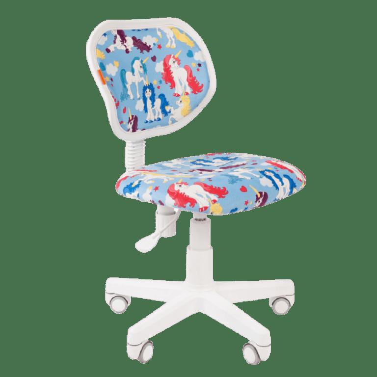 Купить детское компьютерное кресло KIDS 106 в Красноярске