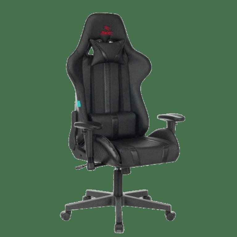 Купить кресло игровое для геймера VIKING ZOMBIE A4 в Красноярске