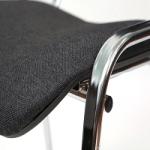 Комплектующие компьютерного офисного кресло в Красноярске: ножки